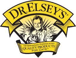 dr elsey pet food logo