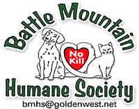 Battle Mountain Humane Society