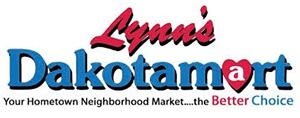 lynns dakotamart logo