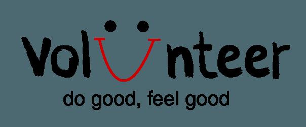 volunteer do good feel good